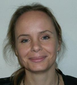 Karin Moene